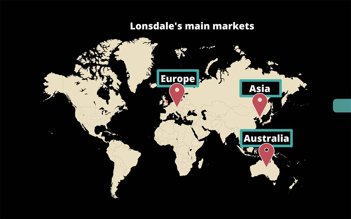 Lonsdale 2