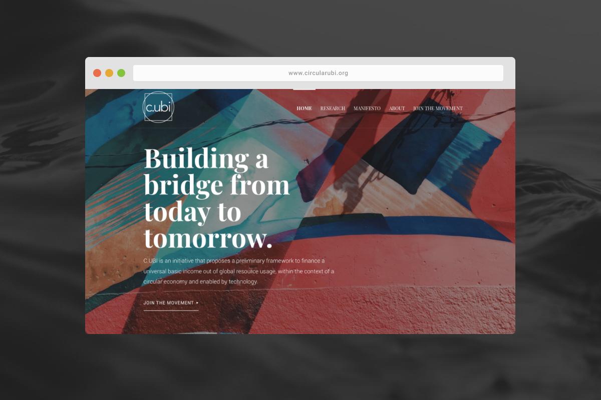 Project CUBI_Site_2