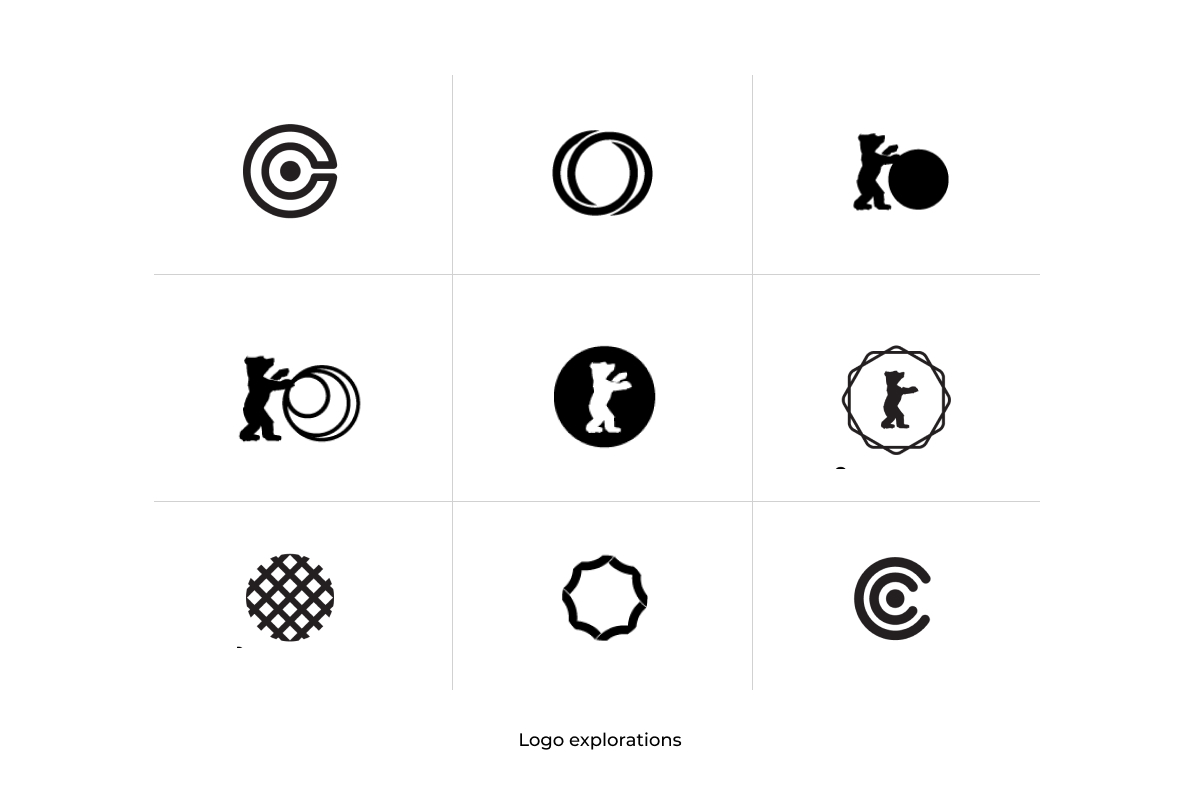 Project Circular Berlin_Logo explorations