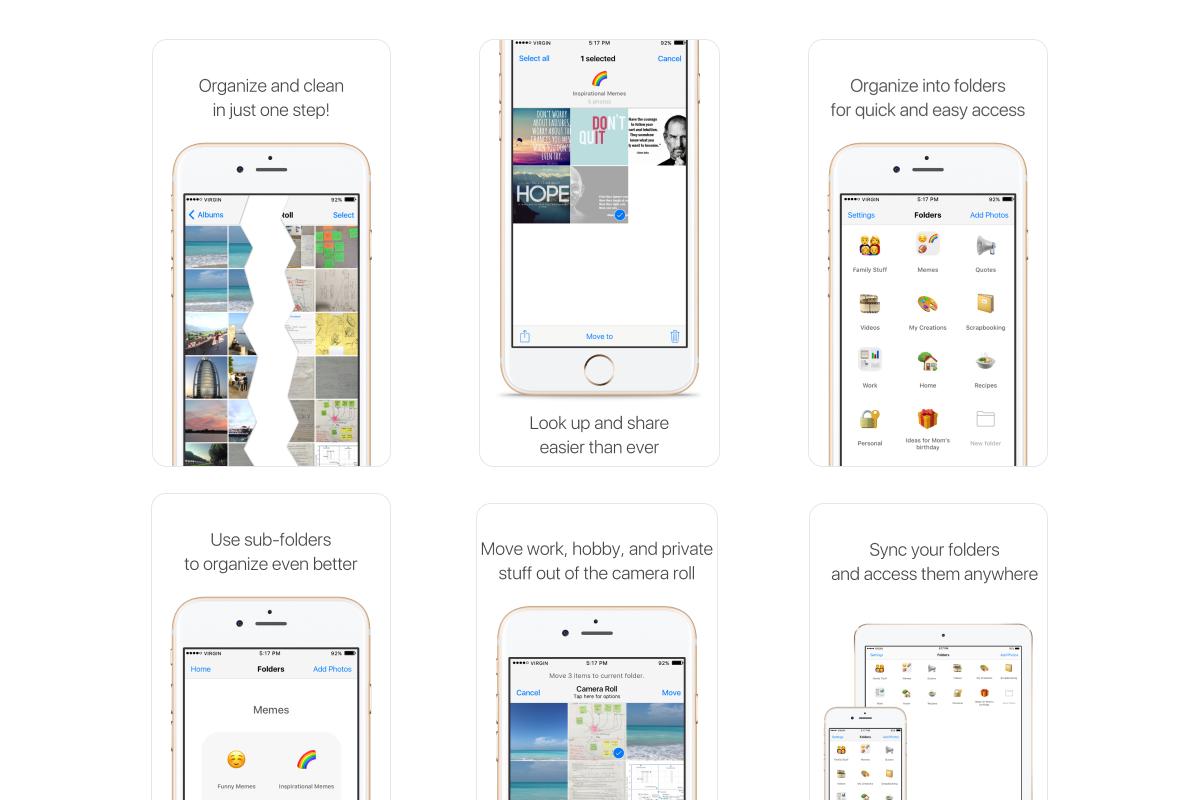 Project Utiful_AppStoreScreens